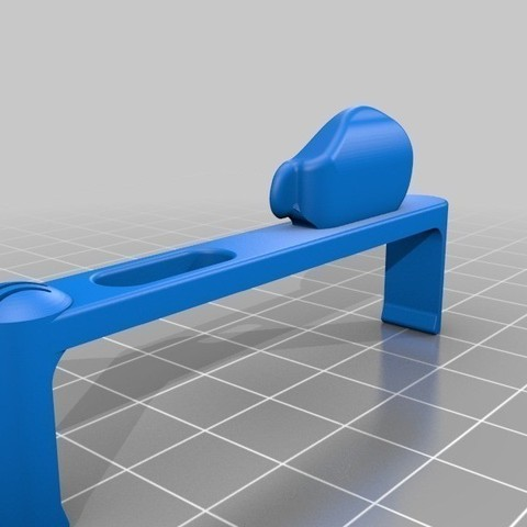 "4.jpg Download free STL file Spotify's ""iPhone 5 Amplifier"" • 3D printable template, GeneralElectric"