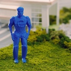"Free 3D printer designs ""Me""!, GeneralElectric"
