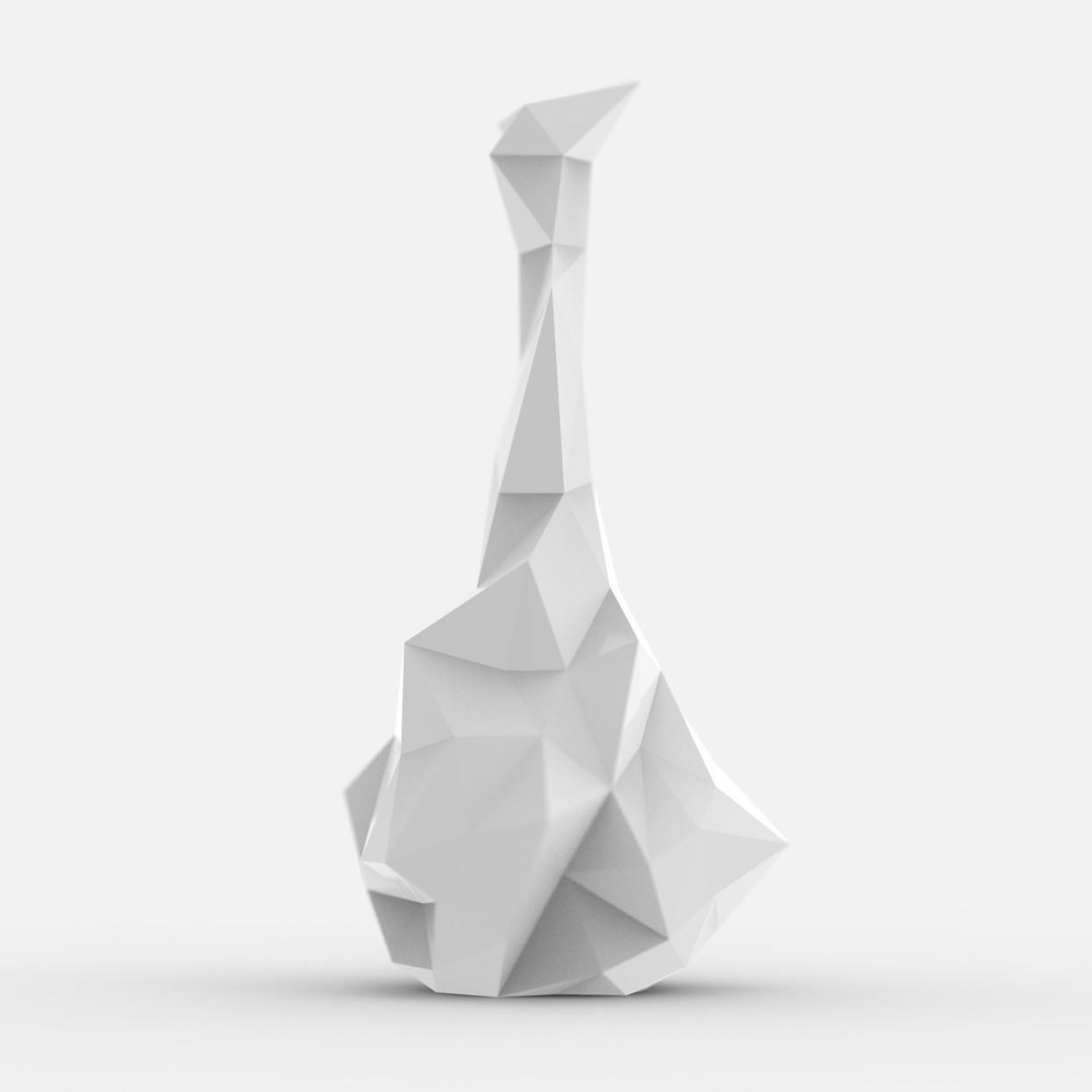 common_random_vase.348.jpg Download free STL file Common Random Vase • Design to 3D print, IDEABOX
