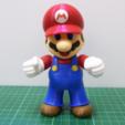 Capture d'écran 2016-12-15 à 17.27.20.png Télécharger fichier STL gratuit Super Mario complete set • Objet pour impression 3D, 86Duino