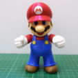 Free 3D printer files Super Mario complete set, 86Duino