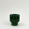 3D printing model 6vases3, UAUproject