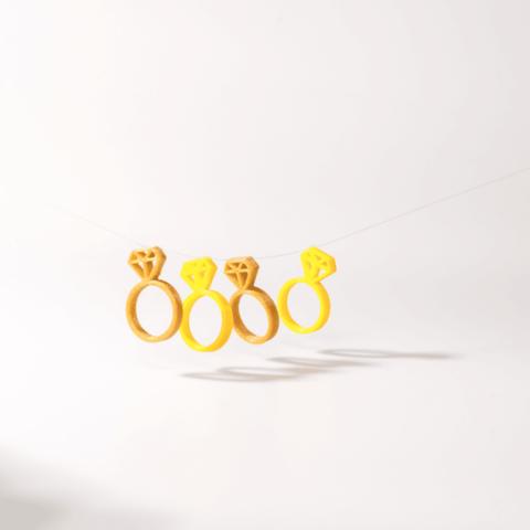 Capture d'écran 2018-02-22 à 11.18.51.png Télécharger fichier STL gratuit Ring - Diamond • Plan pour imprimante 3D, 3D-mon