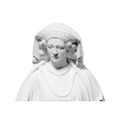 Download free STL files Queen Margaret, ThreeDScans