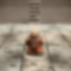 Descargar archivos 3D gratis Dungeon Master (escala 32mm), Dutchmogul