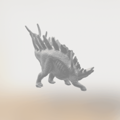 Download free 3D printer templates Huangosaurus, sjpiper145