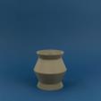 3D printer files 6vases4, UAUproject