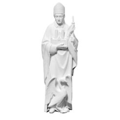 Télécharger modèle 3D gratuit Saint Hugh, ThreeDScans