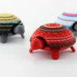 Capture d'écran 2017-04-26 à 18.18.07.png Download free STL file Squishy Turtle • 3D print template, jakejake