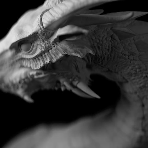 Capture d'écran 2017-02-24 à 18.32.35.png Download STL file Era Dragon • 3D print object, Zhong