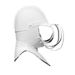 Capture d'écran 2018-09-13 à 17.58.08.png Télécharger fichier STL gratuit Casque commémoratif Saxilby • Plan pour impression 3D, ThreeDScans