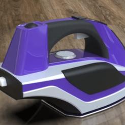 Télécharger objet 3D gratuit Fer à repasser, SE_2018