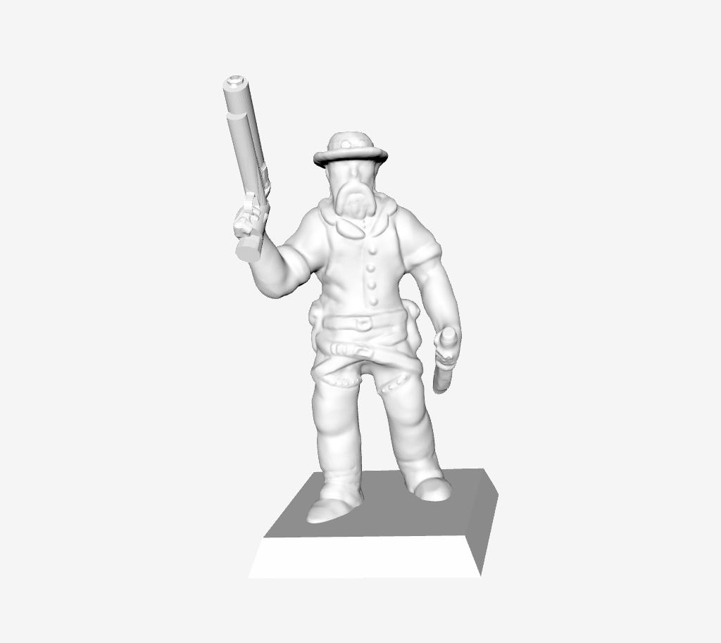 Capture d'écran 2018-08-02 à 10.49.00.png Download free STL file Sheriff Bob • 3D printable object, mrhers2