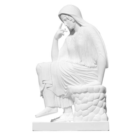 Download free 3D printing files Penelope, ThreeDScans