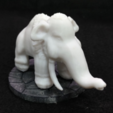 Capture d'écran 2017-10-13 à 15.10.44.png Download free STL file Wooly mammoth • 3D print design, orangeteacher