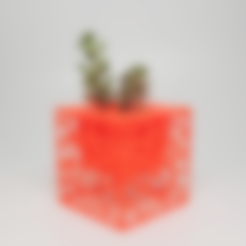 voronoi_planter_bottom.stl Download free STL file Voronoi Planter • 3D printer design, O3D