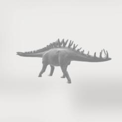 Archivos 3D gratis Gigantespinosaurio, sjpiper145