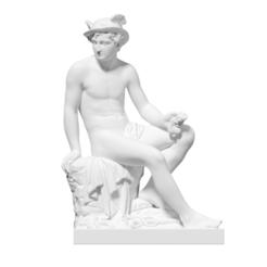 Descargar modelo 3D gratis Mercurio, ThreeDScans
