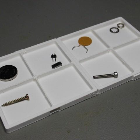 IMG_7479.JPG Télécharger fichier STL gratuit Modulo Case Version 1 • Modèle à imprimer en 3D, Almisuifre