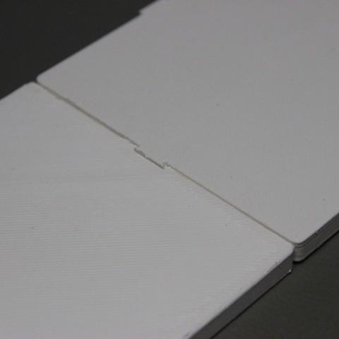 IMG_7478.JPG Télécharger fichier STL gratuit Modulo Case Version 1 • Modèle à imprimer en 3D, Almisuifre