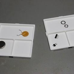 Télécharger plan imprimante 3D gatuit Modulo Case Version 2, Almisuifre