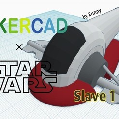 Descargar modelo 3D gratis Esclavo Simple 1, Eunny