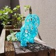 Download free 3D printing designs Voronoi Squirtle, Arnotho