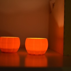 Free 3D printer files PUMPKIN, Pepo_Aliaga