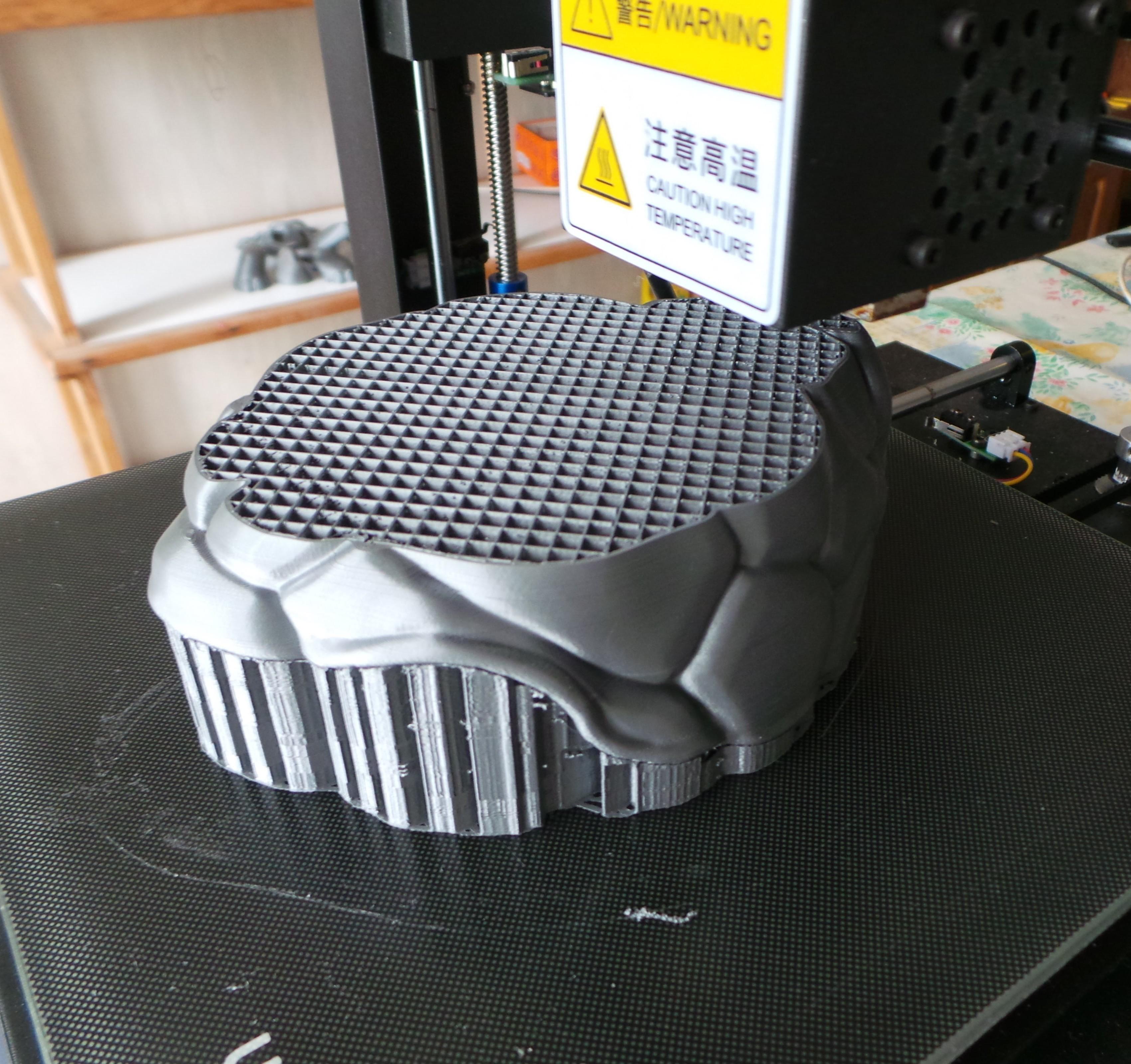 20180428_145107.jpg Download STL file Turtle • 3D print model, didoff