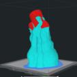 Télécharger plan imprimante 3D Un petit tiki..., didoff