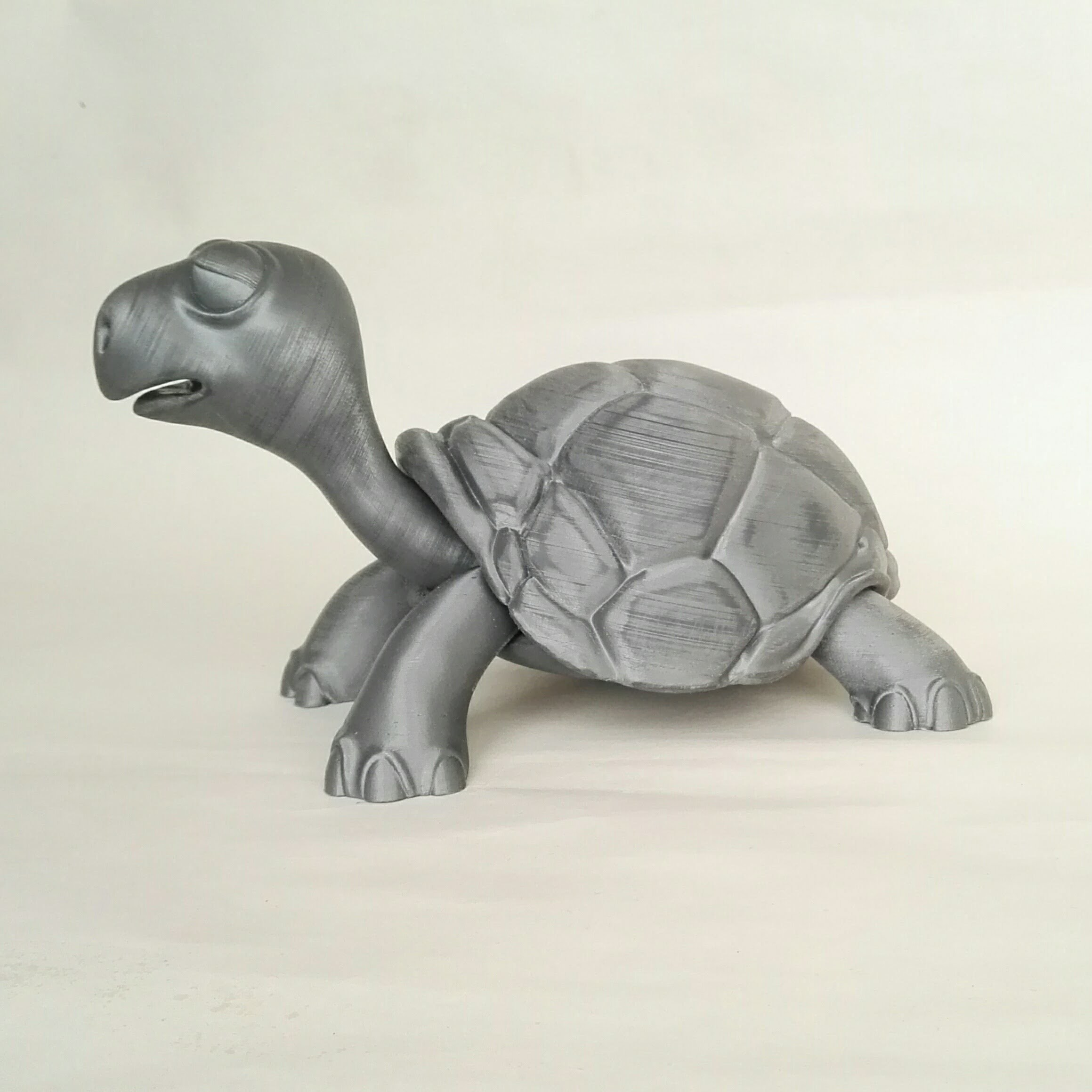 IMG_20180501_181745.jpg Download STL file Turtle • 3D print model, didoff