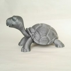 3D printer file Turtle, didoff