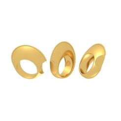 stl file Point Finger Ring, josephkey