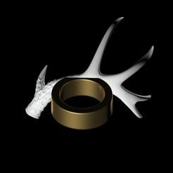 3D printer models Horn, josephkey
