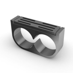 Download 3D printing designs Ring 9, josephkey