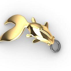 Download 3D printer model Fish, josephkey