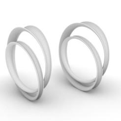 A19.JPG Download STL file A19 Bracelets • 3D print model, josephkey