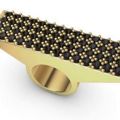 Download 3D printing models Ring 4, josephkey