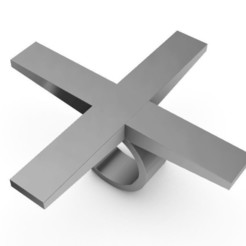 Download STL file Ring 1, josephkey