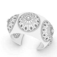 M20 a.JPG Download STL file M20 Bracelet • Design to 3D print, josephkey