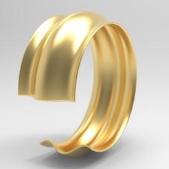 M27.jpg Download STL file M27 Bracelet • 3D printer object, josephkey