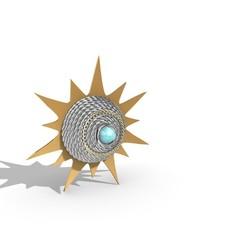 Impresiones 3D El Sol, josephkey