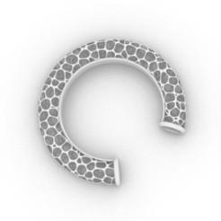 M19 Bracelet b.JPG Download STL file M19 Bracelet • 3D printing object, josephkey