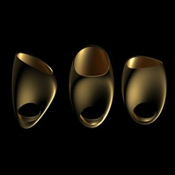 Modelos 3D Las Tres Gracias, josephkey