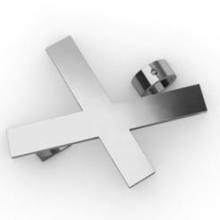 J9.JPG Télécharger fichier STL J9 Anneaux • Modèle à imprimer en 3D, josephkey