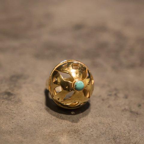 3D printing Sapara ornament ring ・ Cults