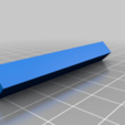 Wedge.png Download free STL file Twisted Handle Wrench • 3D printing design, Dsk