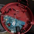 IMG_20171220_104909.jpg Télécharger fichier STL gratuit Charnière MDR XB950BT maintenant moins soudée • Plan pour imprimante 3D, Dsk