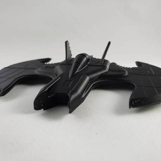 20200324_170709.jpg Download free STL file Batman Batwing • 3D printable model, Dsk