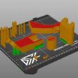 Download free 3D printing models Star Trek - Eminiar Sonic Disrupter, Dsk